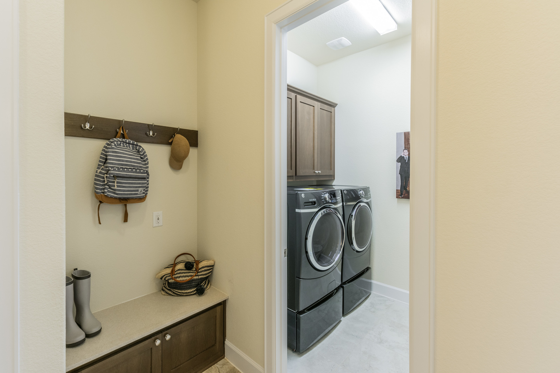 Highlands Laundry Room