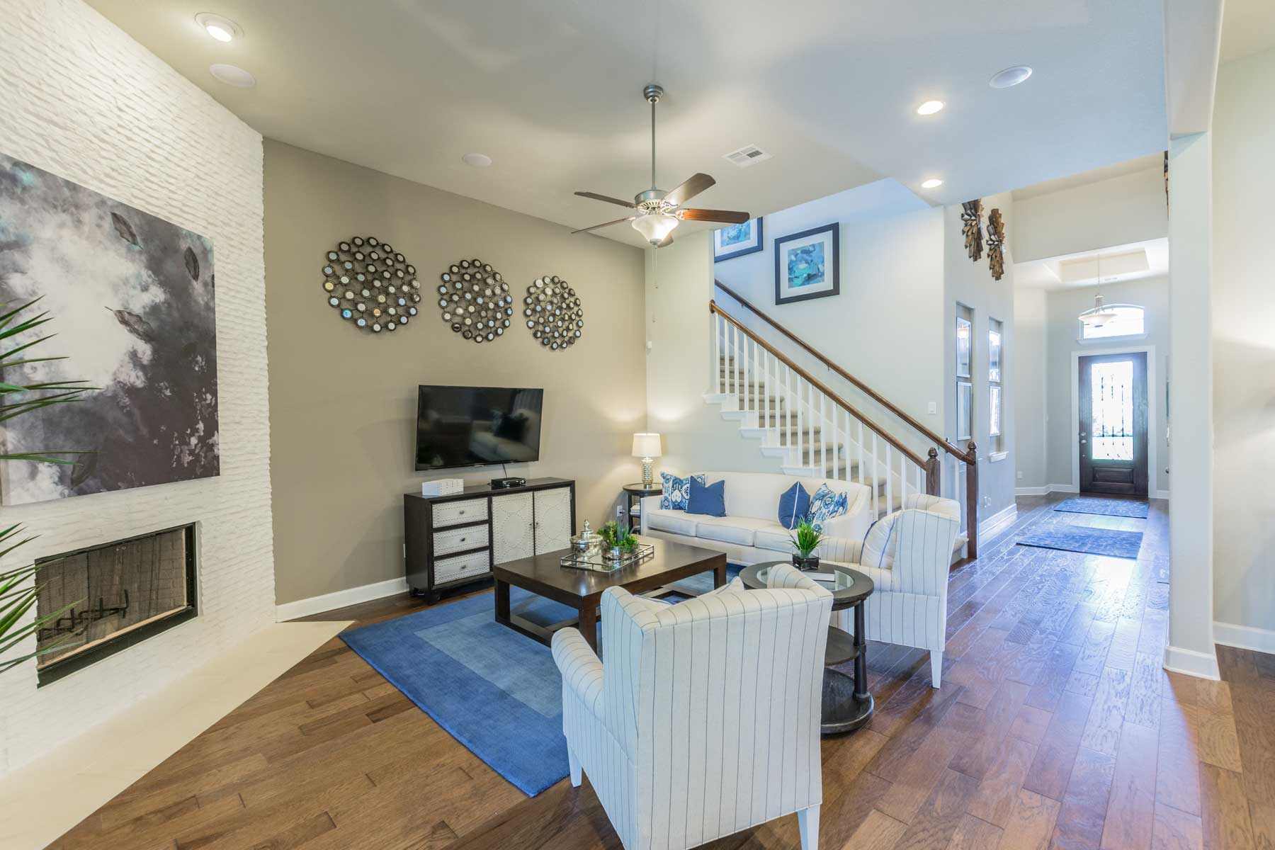 Palmera Ridge Family Room
