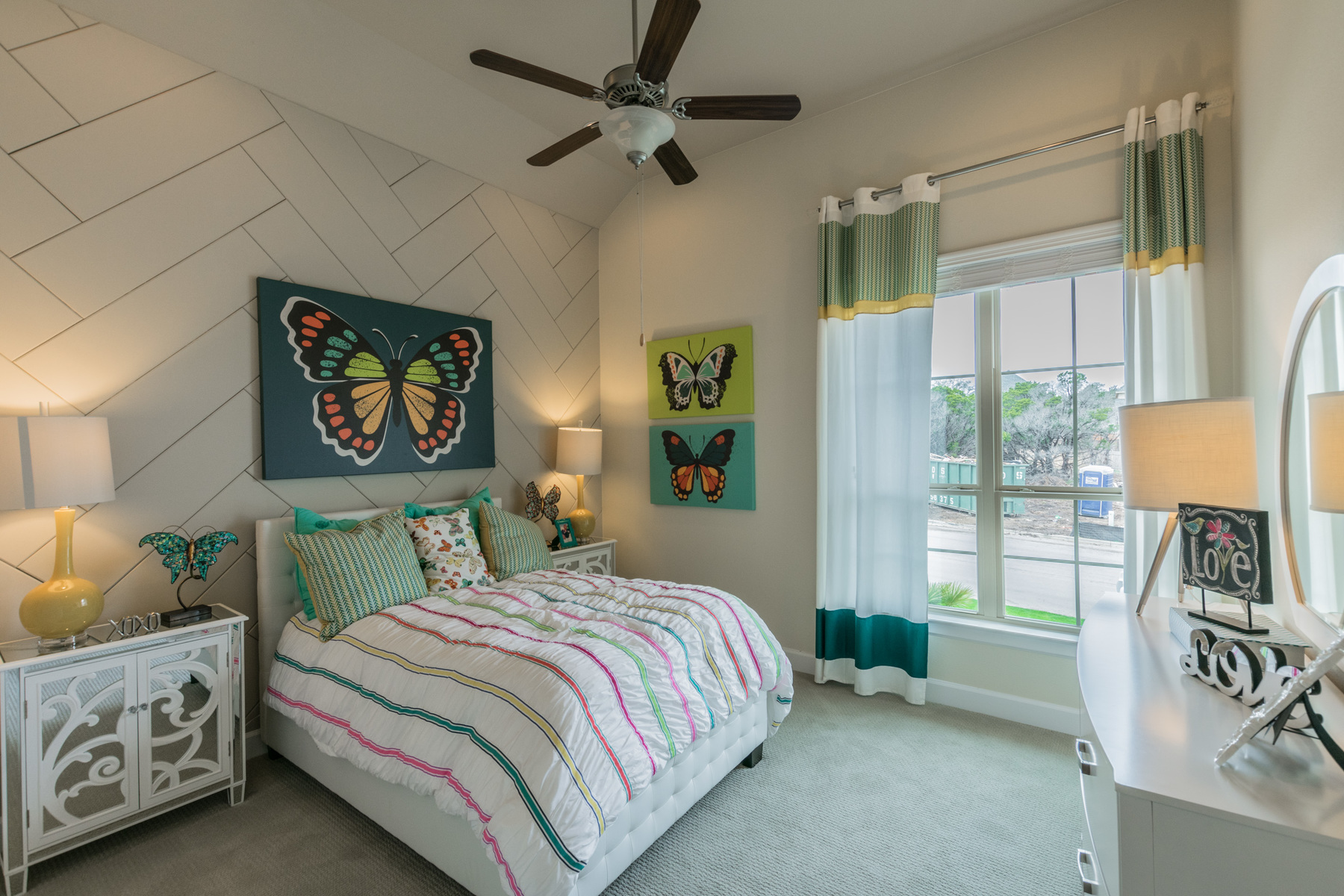 Terra Colinas Bedroom 3