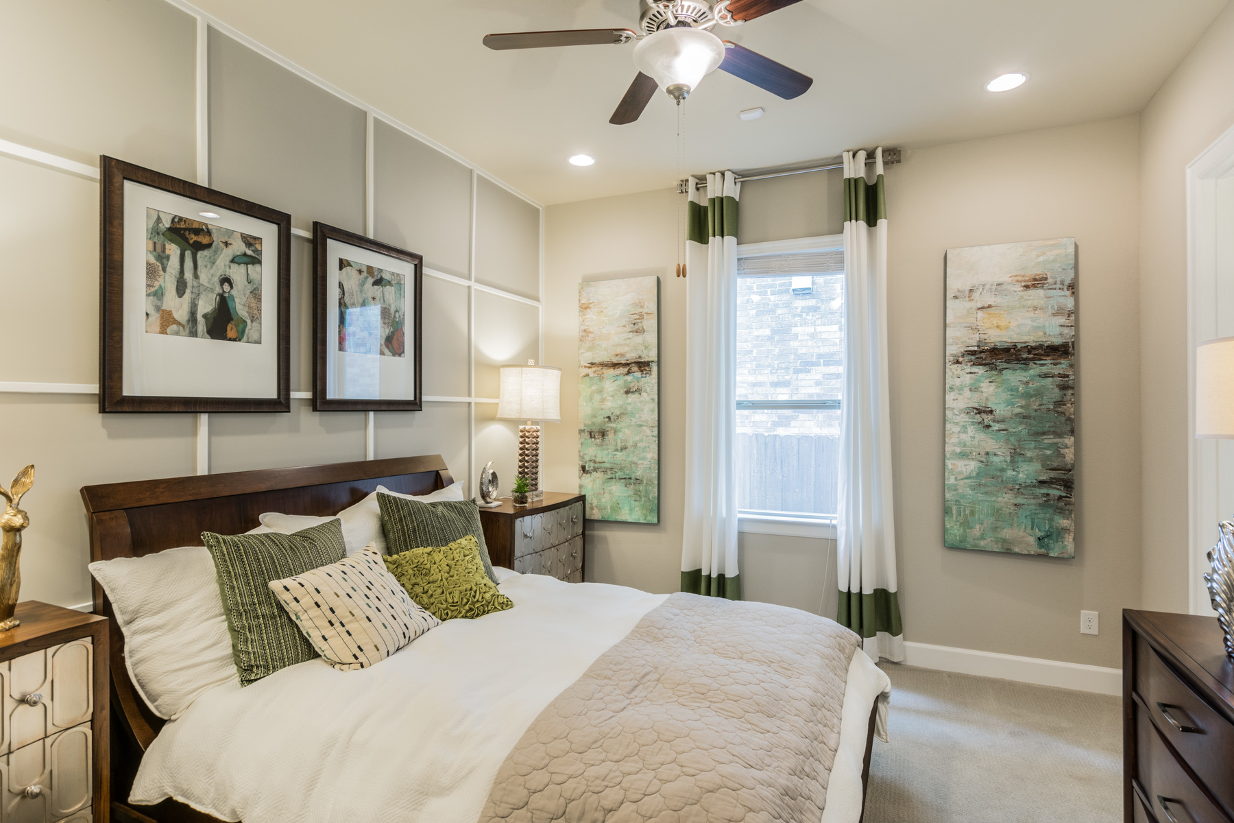 Terra Colinas Bedroom 4