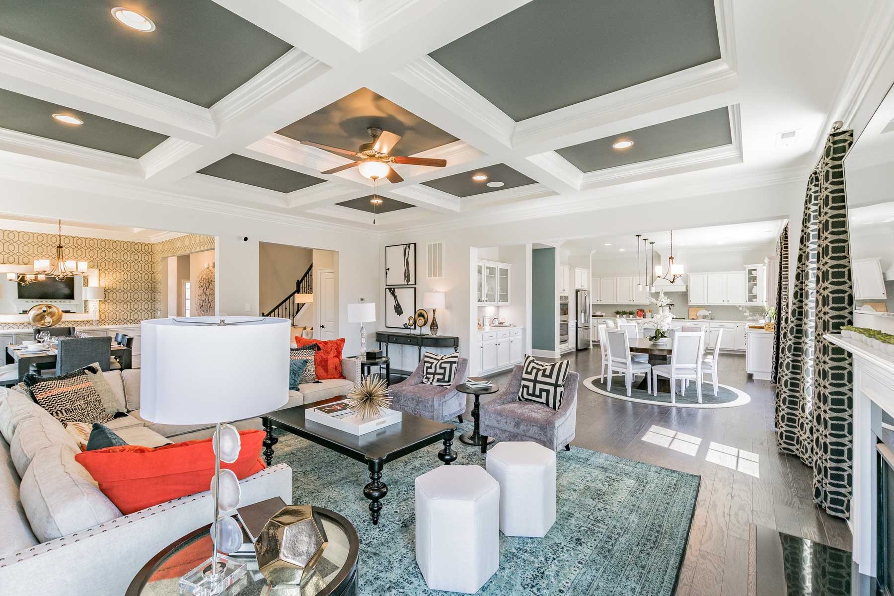 Blume The Magnolias Homes for Sale in Harrisburg NC M I Homes