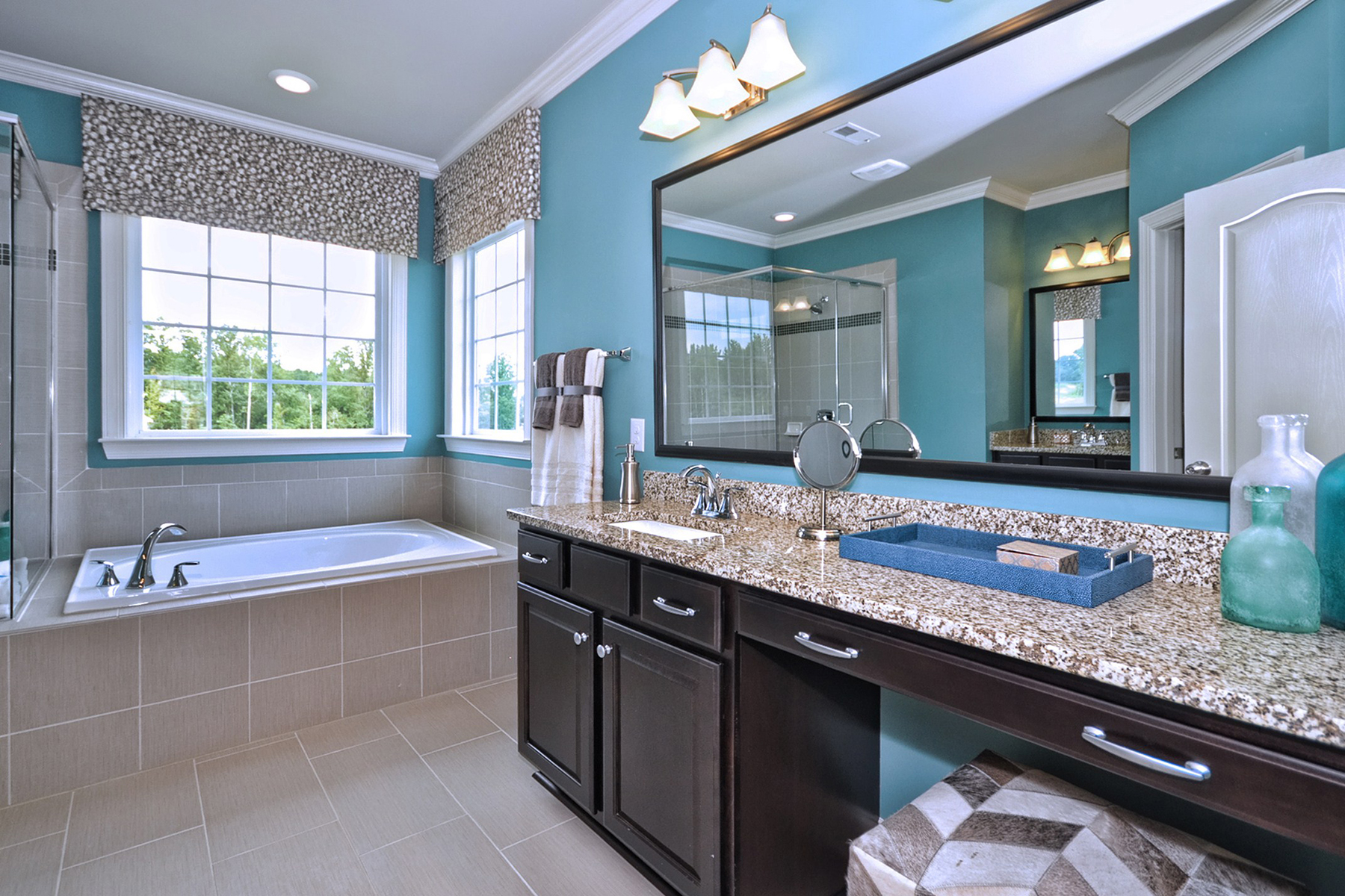 New Homes in Concord - The Hanley (Plan) - M/I Homes
