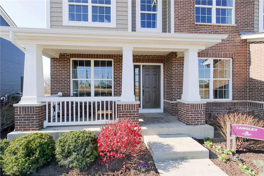 Sagebrook Single Family Homes For Sale In Lockport Il M I Homes