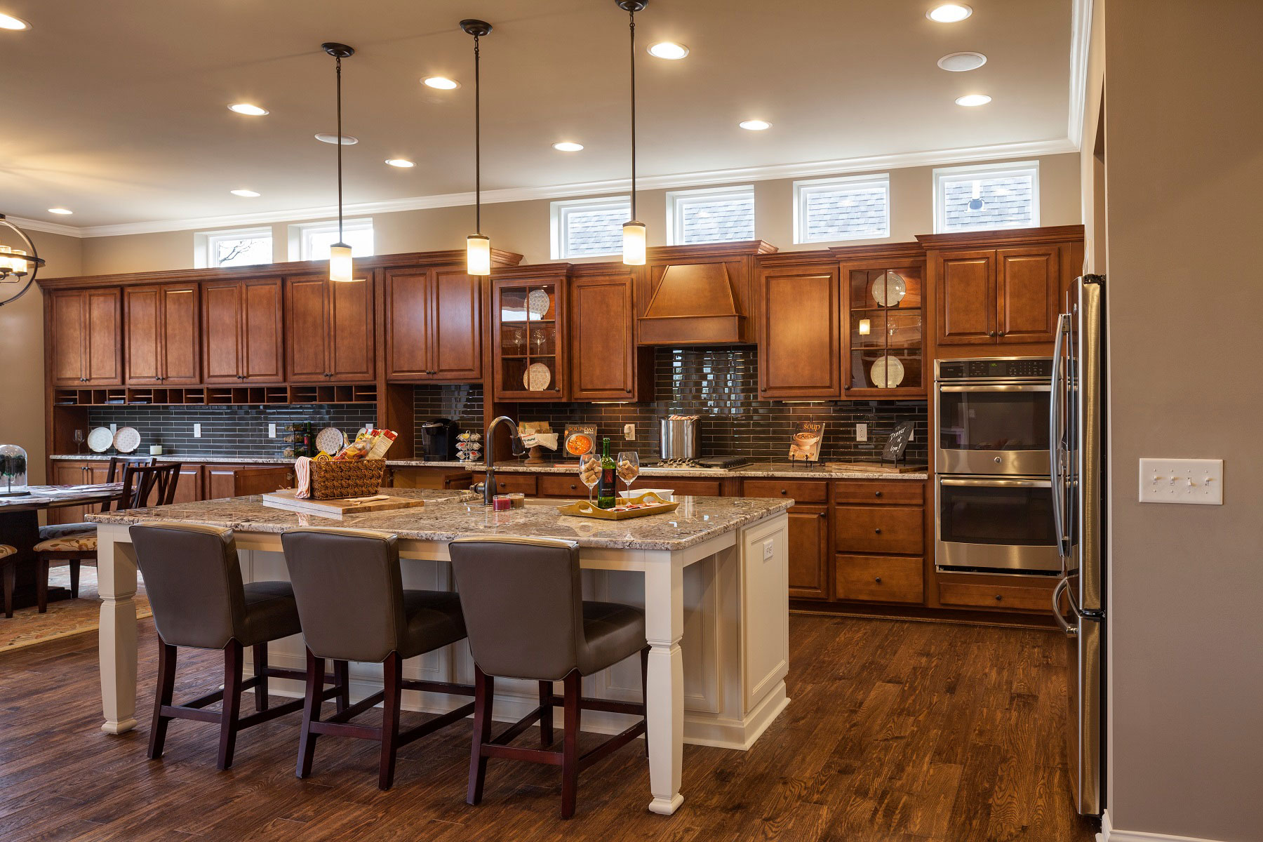 Carriage Hill Enclave at Cypress Village Homes for Sale in