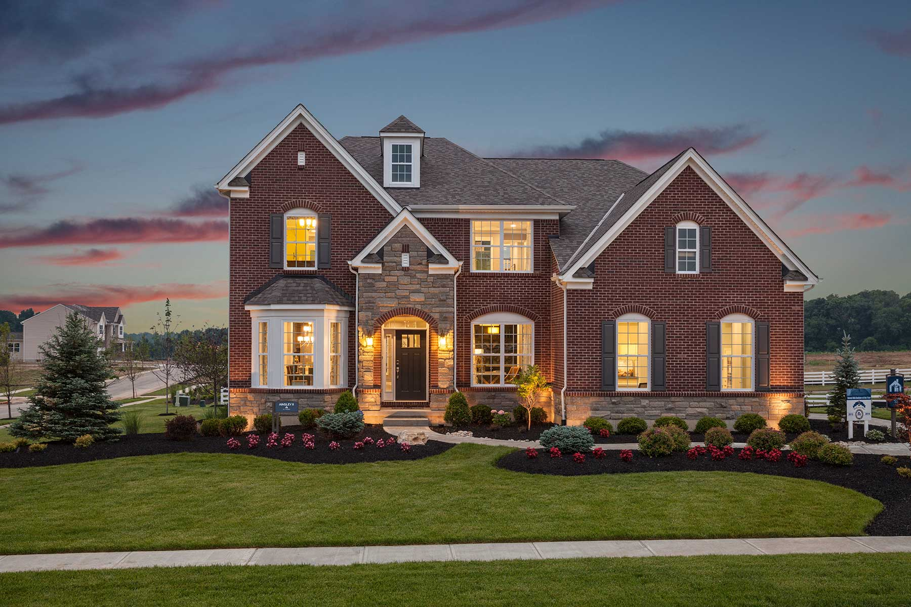 In House Financing Car Lots >> Claiborne Greens at Stonehill - Homes for Sale in Beavercreek, OH - M/I Homes