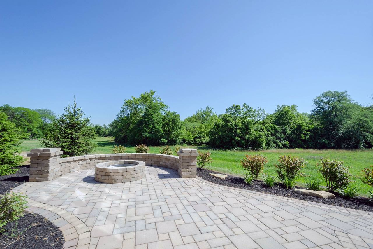 turnbridge homes for sale in liberty township oh m i homes