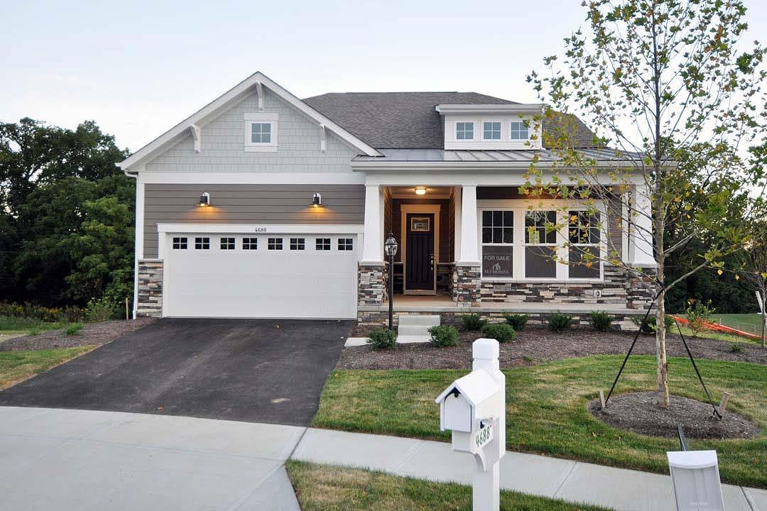Sign up for an M/I Homes account - Final Opportunity At Sanctuary At The Lakes Luxury Patio Homes In