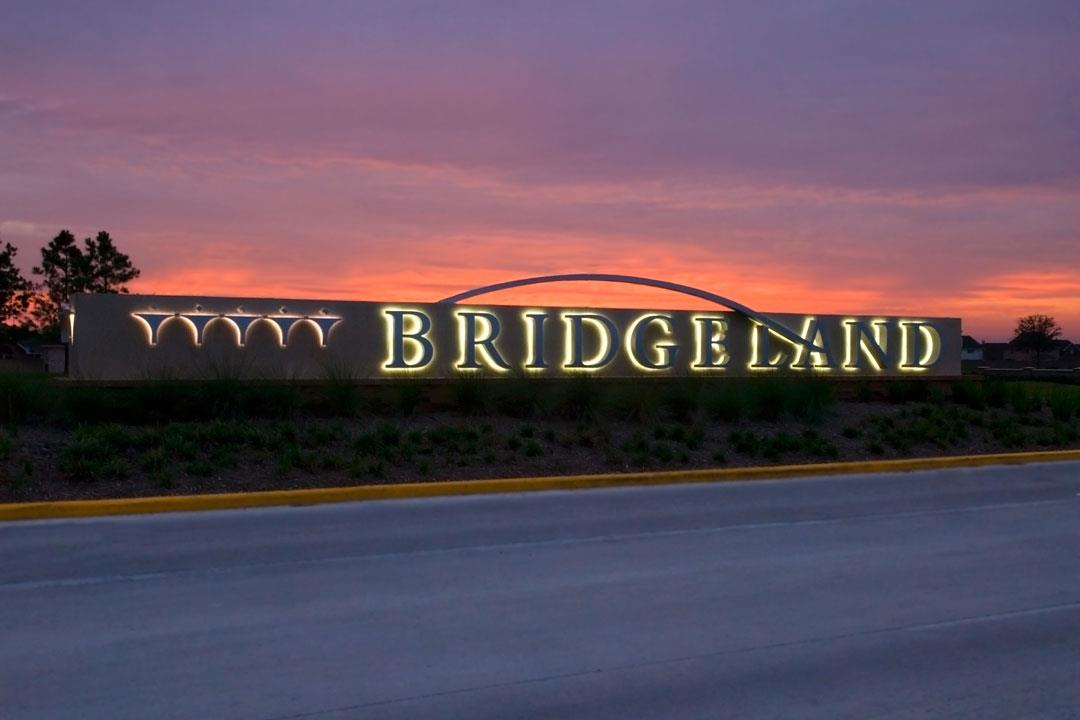 Bridgeland - Homes for Sale in Cypress, TX