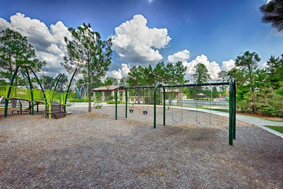 Final Opportunity at The Woodlands - Creekside Park West - Wyatt Oaks in The Woodlands, TX - M/I ...