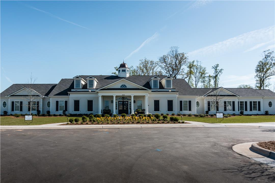 In House Financing Car Lots >> 12 Oaks - Homes for Sale in Holly Springs, NC - M/I Homes