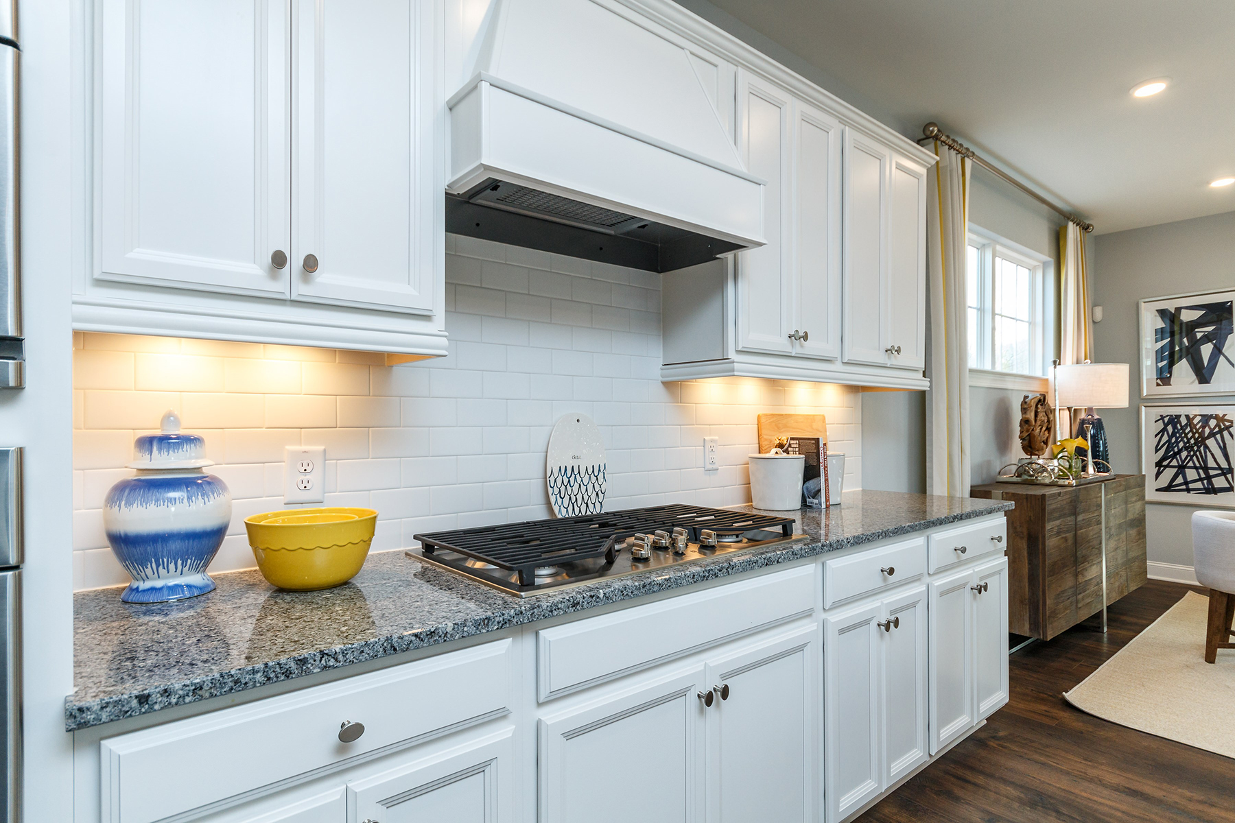 New Home in Durham - The Watauga - M/I Homes