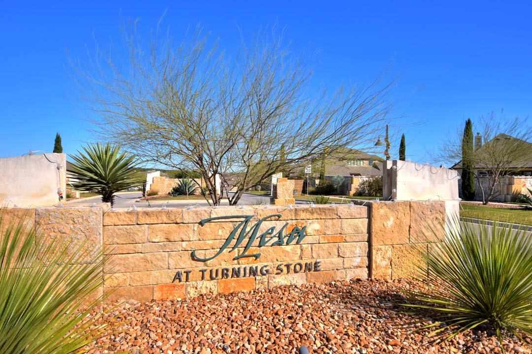 Mesa at turning stone homes for sale in cibolo tx m i for By design home care san antonio